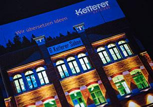 Ketterer-Antriebe: Historie spannend wie ein Roman...